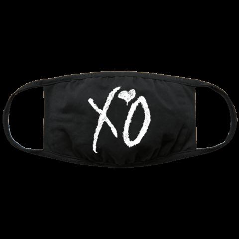 XO von The Weeknd - Maske jetzt im Wegotyoucoverednow Shop