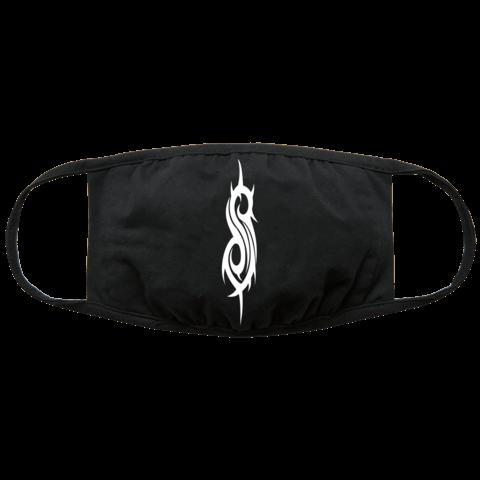 Tribal S von Slipknot - Maske jetzt im Wegotyoucoverednow Shop