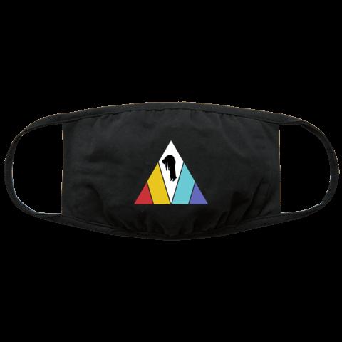 Logo von Imagine Dragons - Maske jetzt im Wegotyoucoverednow Shop