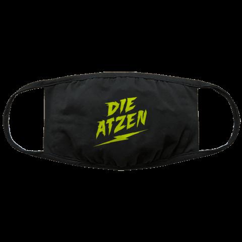Community Maske von Die Atzen - Maske jetzt im Wegotyoucoverednow Shop