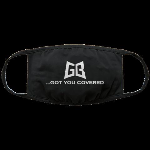 GamerBrother ...got you covered von GamerBrother - Maske jetzt im Wegotyoucoverednow Shop