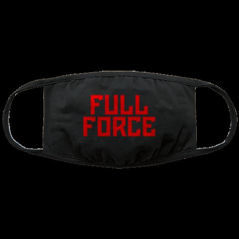 GOT YOU COVERED von Full Force Festival - Maske jetzt im Wegotyoucoverednow Shop