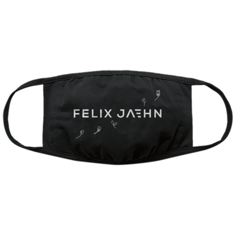 Community Mask von Felix Jaehn - Maske jetzt im Wegotyoucoverednow Shop